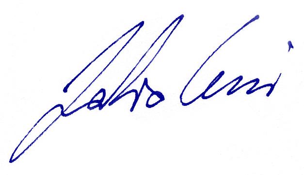 firma fabio cerri